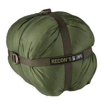 RECON 5 Gen II Lightweight Military Sleeping Bag -20c