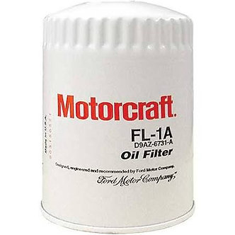 FL1A Oil Filter - By Ford Motorcraft