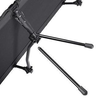 Cot Leg Extensions (Black) - by Helinox
