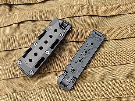 Replacement MOLLE-LOK for Kryptos Knife Sheath