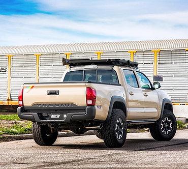 Toyota Tacoma (95-21) - Rock Sliders/Rockrails