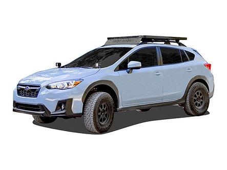 Subaru Crosstrek XV (2018-2021) Slimline II Roof Rail Rack Kit - by Front Runner