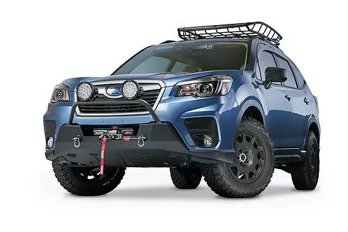 Subaru Forester (19+) - SEMI-Hidden Mounting Kit