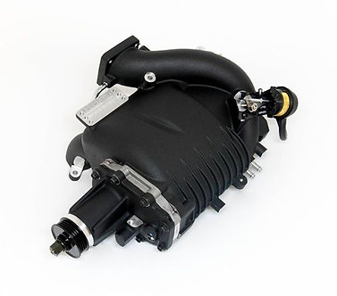 Magnuson Toyota 3.4L MP62 Supercharger System