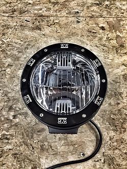 "DayMaker 6.5"" Round Long Range LED - By GG Lighting"