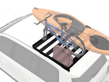 Toyota Land Cruiser 200/Lexus LX570 Slimline II 1/2 Roof Rack Kit