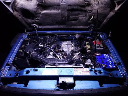 Underhood Lighting Kit, Ford Ranger Specific (93-11)