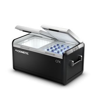 Dometic CFX3 95DZ - Powered Cooler 94 L