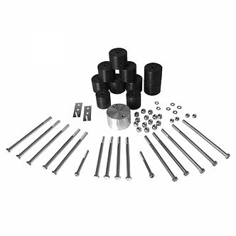 2-inch Body Lift Kit 4-Runner (96-02)