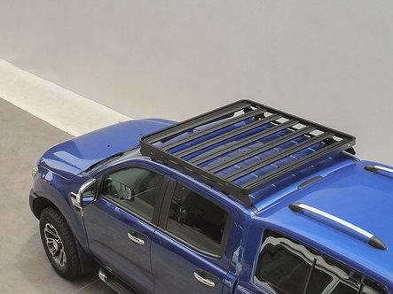 Ford Ranger (12-21)  Slimline II Roof Rack Kit - by Front Runner