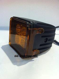LED Pod Lens Cover