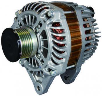 220A High Output Alternator for Nissan NV200 (13-14) 2.0L L4