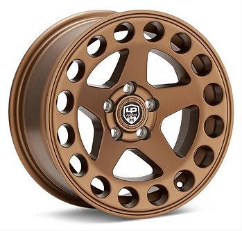 LP Aventure wheels - LP5 - 15x7 ET15 5x100