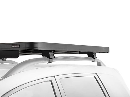 Subaru Outback (2000-2004) Slimline II Roof Rail Rack Kit - by Front Run