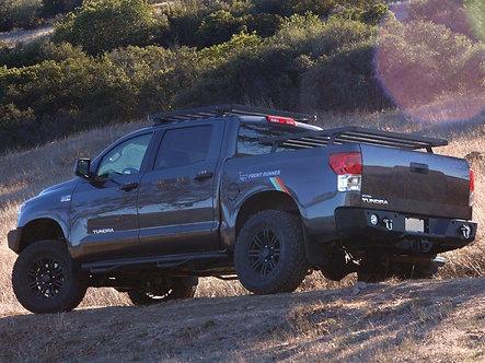 Toyota Tundra Pick-Up Truck (2007-Current) Slimline II Load Bed Rack Kit