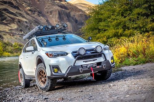 Subaru Crosstrek (18-20) - SEMI-Hidden Mounting Kit