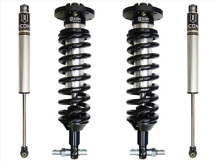 """1-3"""" Stage 1 Suspension System (sm taper) - GMC/Chevy 1500 (07-18)"""