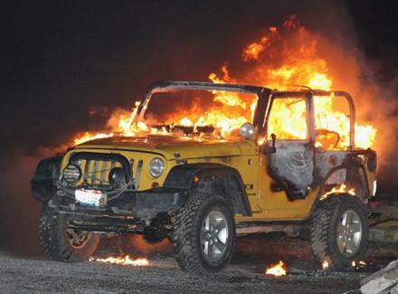 ELEMENT - A FIRE EXTINGUISHER ALTERNATIVE