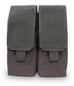 MOLLE Rifle Mag Pouch, Double - By ESS