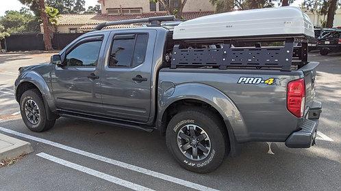 Nissan Frontier (05-21) - Rock Sliders/Rockrails