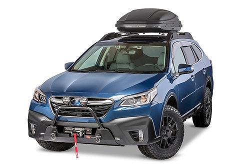Subaru Outback (20+) - Grille Guard Tube For SEMI-Hidden