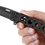 Thumbnail: M16-02KS TACTICAL 3.05IN FLDG KNIFE - By CRKT