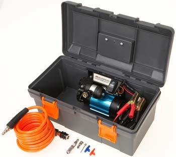 Portable High Performance 12 Volt Air Compressor (CKMP12) - By ARB