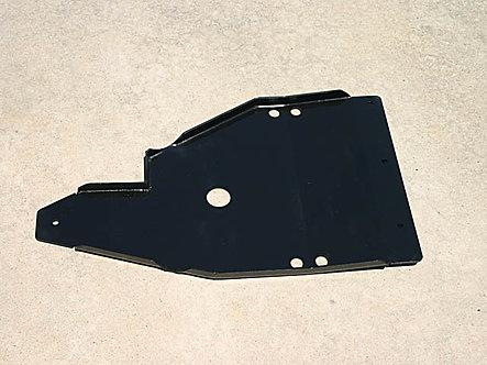 05-14 XTERRA & Frontier Transfer Case (Tcase) Skid Plate