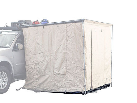 Easy-Out Awning Room/Mosquito Net Waterproof Floor / 2.5M - by Front Runner