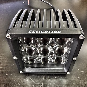 G3-XL Series 45w LED Pod