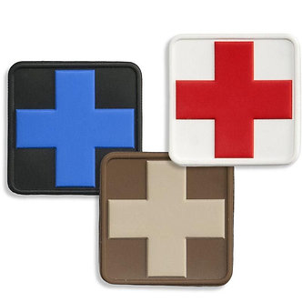 Cross Patches