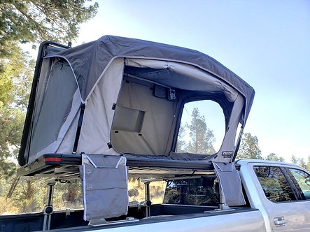 Odyssey Series Hard Top Tents