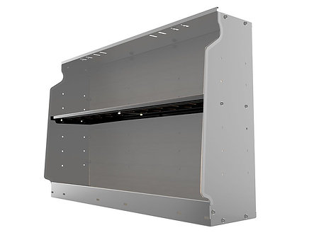 Land Rover Defender TDI/TD5 (1983-2006) Gullwing Box Shelf - by Front Runner