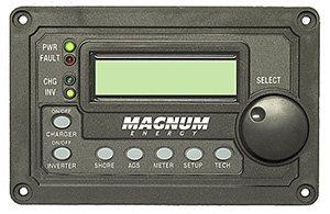 Magnum Dimensions ME-RC Remote Control