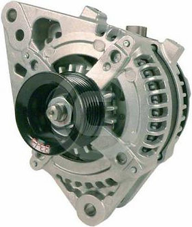 250A High Output Alternator for Toyota 4-Runner, 2003 - 2009 4.0L V6 (241c.i.)
