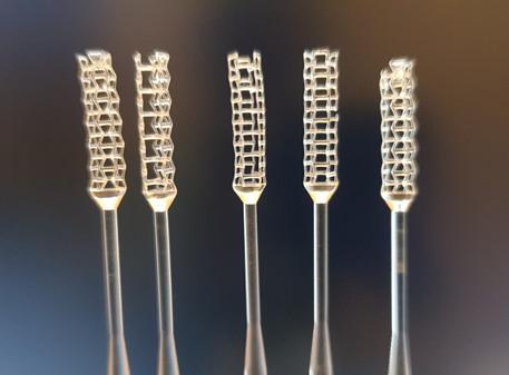 Wolverhampton Uni Team Design 3D-printed Swab That Could Test for Virus