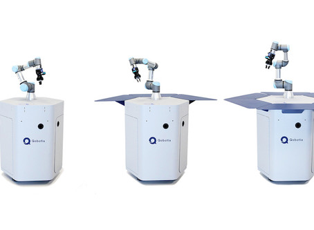 New Universal OS Makes Robots Interact and Learn From Humans and Other Robots
