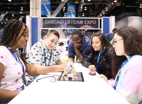 Reimagining the Smartforce Student Summit