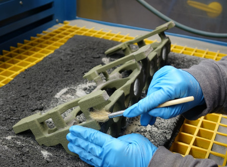 How 3D Printing is Changing Sand Casting