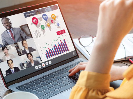Sales and Marketing Meetings Pivot to Online Demos