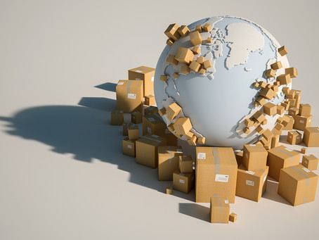 Is It Time to Rethink Globalized Supply Chains?