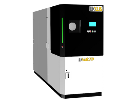 LuxYours Secures German Patent for 3D Printing Chemical Smoothing Process