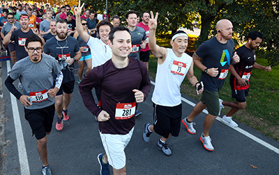 Miles for Manufacturing 5K Coming to… Your Neighborhood?
