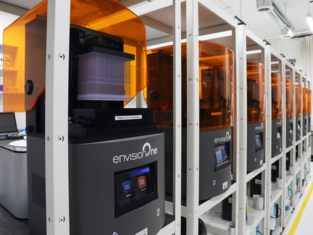 PrintParts Partners  with PostProcess to Accelerate the 3D Printing of Covid-19 Testing Swabs in NYC