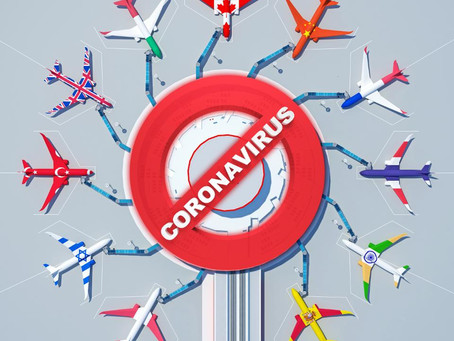 Master List Of All Major International Airline Coronavirus Change And Cancellation Policies