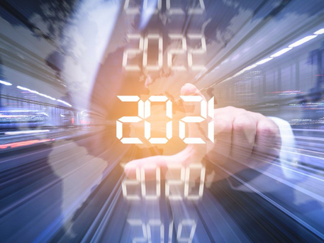 Five Predictions for the Manufacturing Industry In 2021