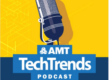 AMT Tech Trends: Simple English