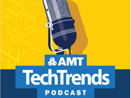 AMT Tech Trends: Sayonara 2020 Part 1
