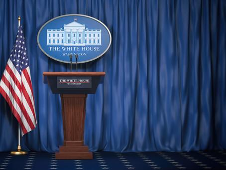 No Honeymoon for President Biden