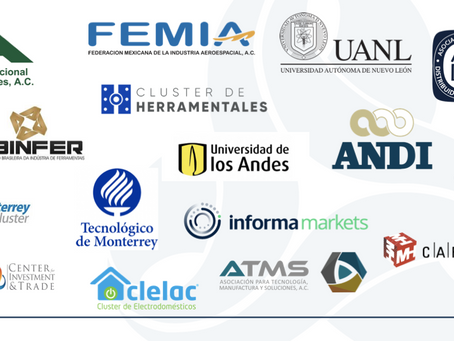 Latin American Region, Opportunities From the Front…